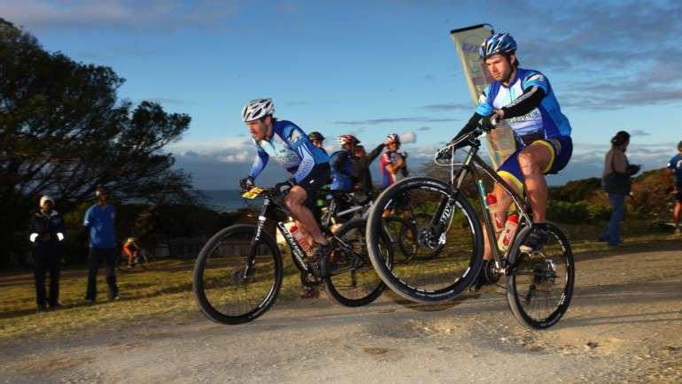 Race Report: 2012 Imana Wild Ride
