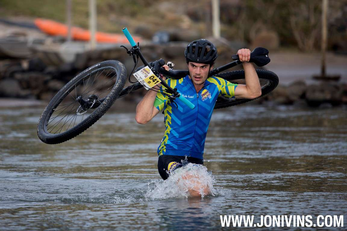 Imana Wild Ride: Race Report Stage 1 – 'Race the Tide'